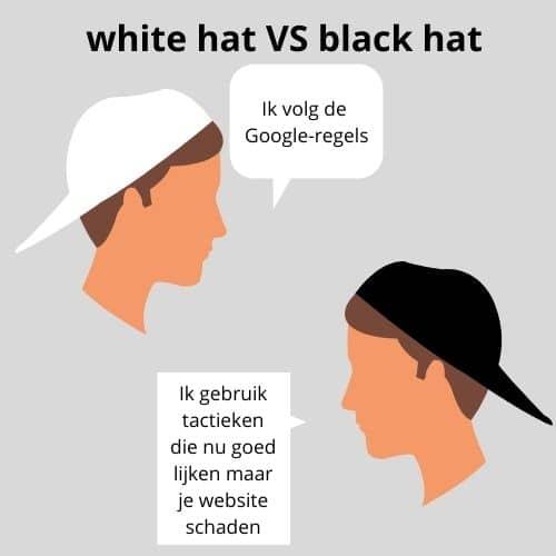 whitehat VS blackhat